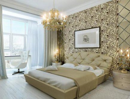 Обустройство спальни: семь главных