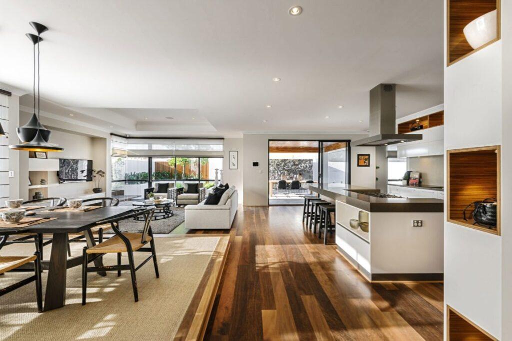 Австралийский дизайн