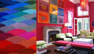 Как цветовая гамма интерьера влияет сон