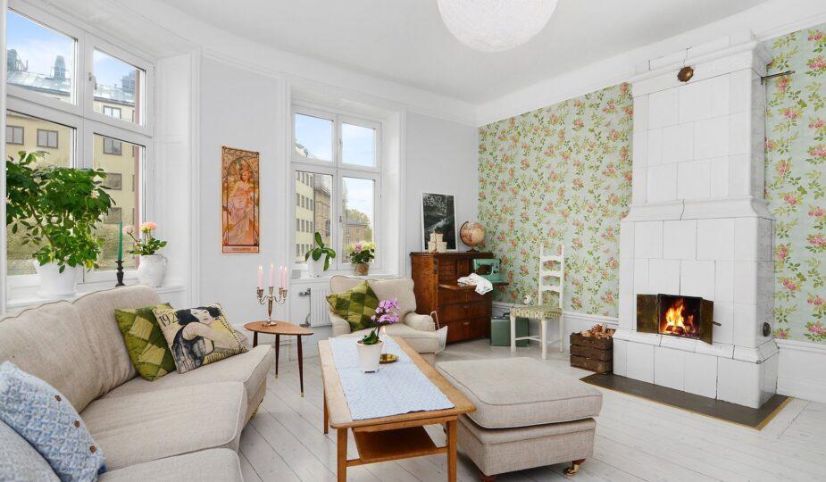 Способы сделать интерьер дома более стильным и уютным