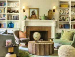 идеи по созданию уюта в доме
