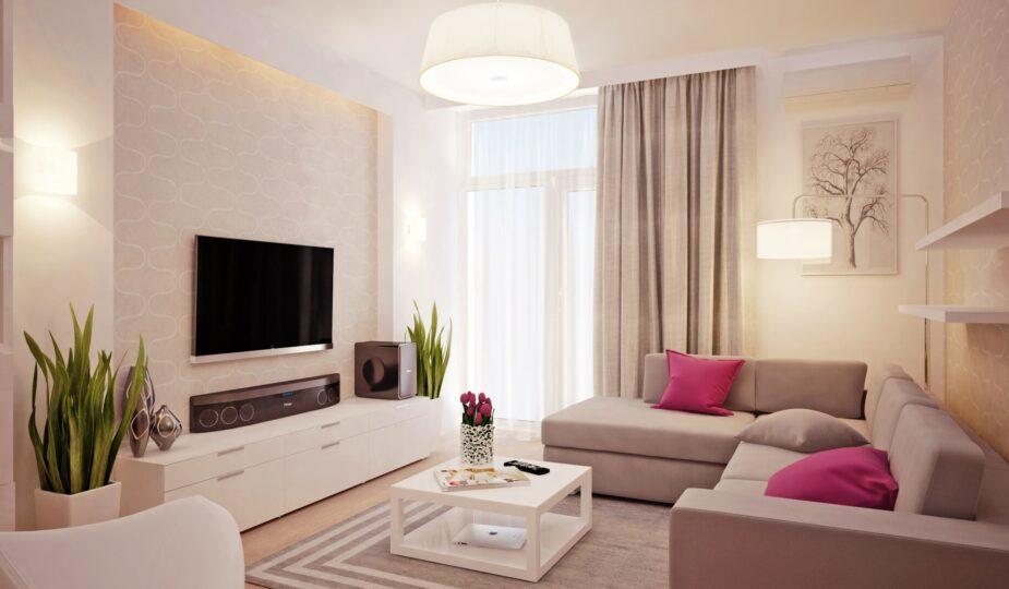 Как сделать квартиру уютной без ремонта