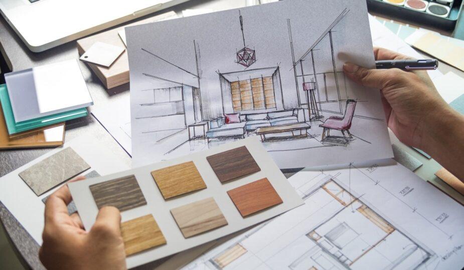 Как стать дизайнером интерьера