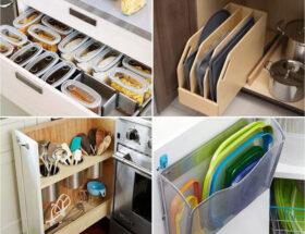 Полезные хитрости для дома и кухни