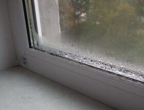 Потеют окна в квартире изнутри что делать